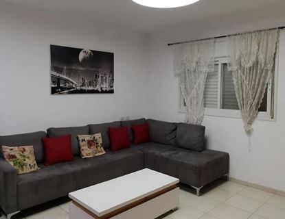 תמונה של דירה שלושה חדרים במרכז נהריה