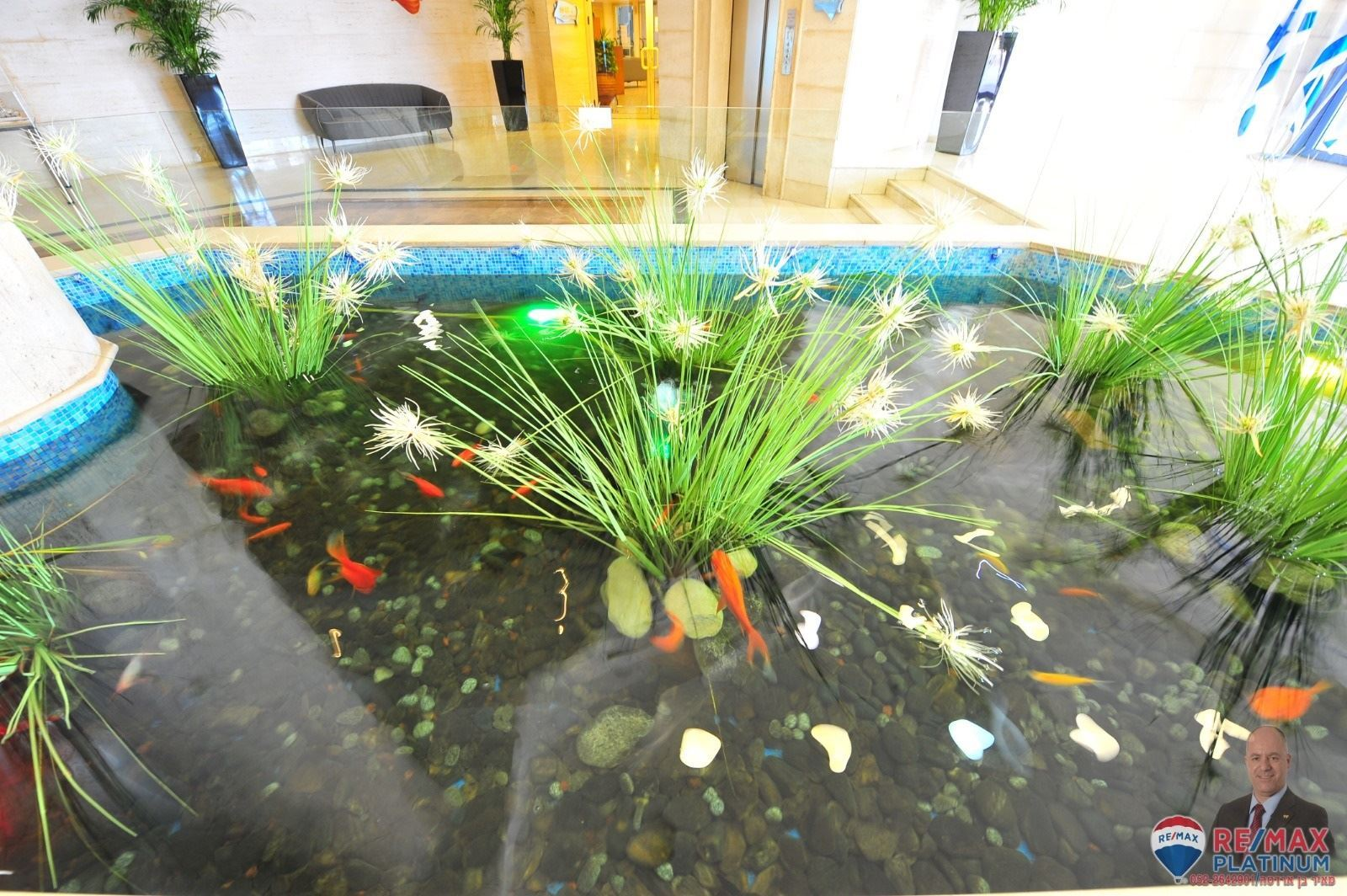 תמונה של למכירה  פנטהאוז בתל אביב  סי אנד סאן
