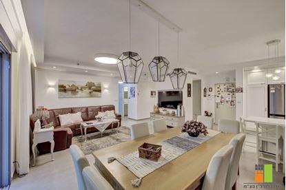 """תמונה של למכירה 5 חדרים ברח' צה""""ל משכנות האומנים  קרית מוצקין"""