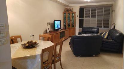 תמונה של למכירה 4 וחצי חדרים בחנקין חולון