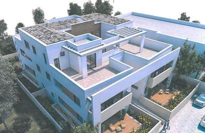תמונה של למכירה בית פרטי חדש מקבלן ברמת פנקס