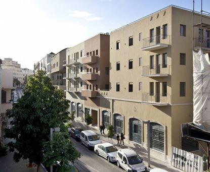 תמונה של דירת 3 חד' ושתי מרפסות בשוק הפשפשים, יפו