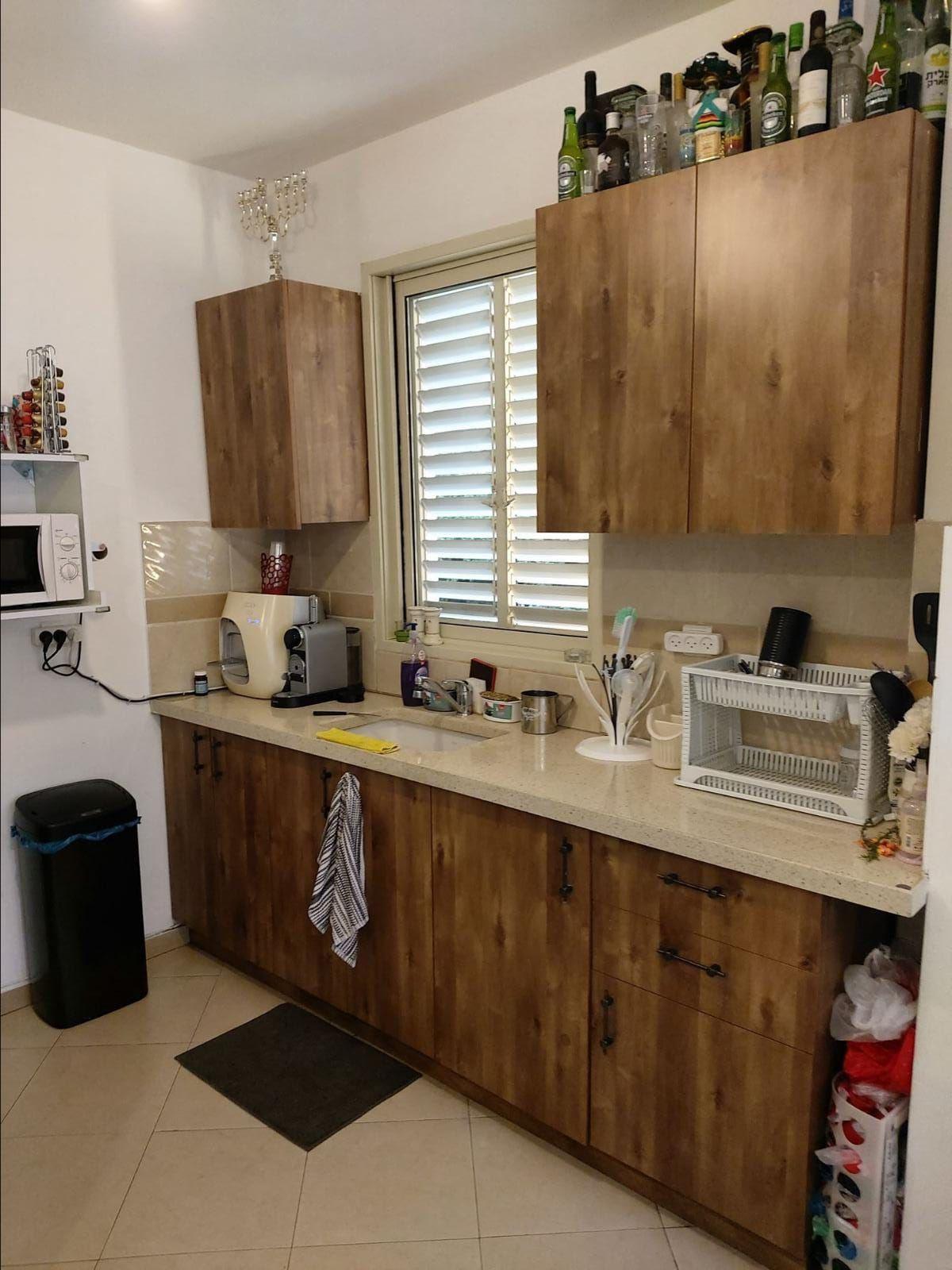 """תמונה של (במו""""מ) למכירה בשכונת תל יהודה דירת 2.5 חדרים ברחוב רוחמה ברמת גן"""