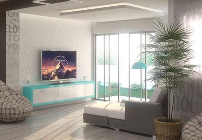 תמונה של דירת גן חדשה בקריית שלום הירוקה