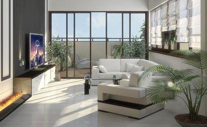 תמונה של דירת גן 4 חד', חצר גדולה וחניה בתל אביב