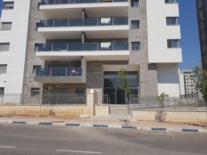 תמונה של דירת 4 חדרים ברובע יזרעאל עפולה