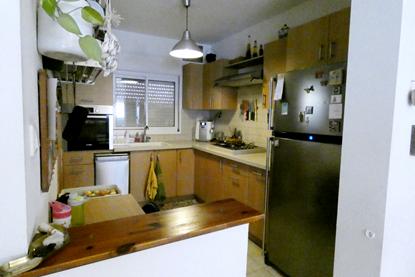 תמונה של למכירה דירת 4 חדרים בשכונת רמות ברחוב יצחק שתל