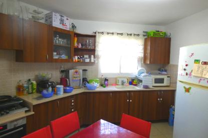 תמונה של דופלקס גן 6 חדרים בשכונת רמות ברחוב ישראל גלילי