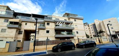 תמונה של למכירה דירת 5 חדרים ברחוב משה קהירי