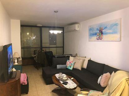 תמונה של להשכרה בשכונת הבילויים דירת 3 חדרים ברחוב פנחס רוטנברג ברמת גן