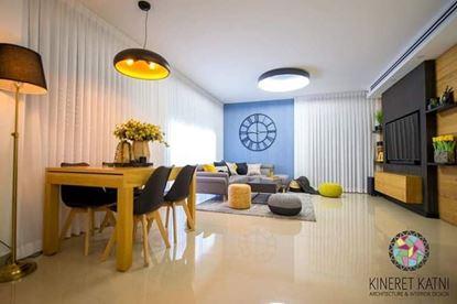 תמונה של דירת 5 חדרים מעוצבת ומשודרגת