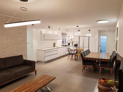 תמונה של דירת 5 חדרים פלוס מחסן ברנע