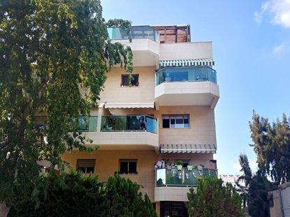 תמונה של למכירה בשכונת ארלוזורוב דירת גג 5 חדרים מדהימה ברחוב המעיין בגבעתיים