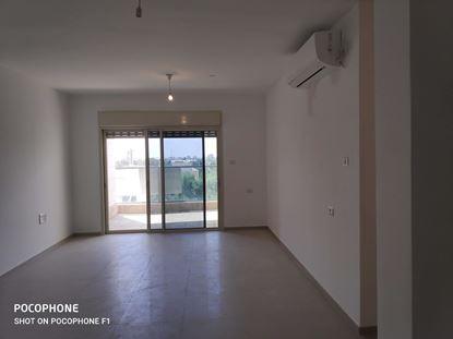 תמונה של דירה חדשה להשכרה