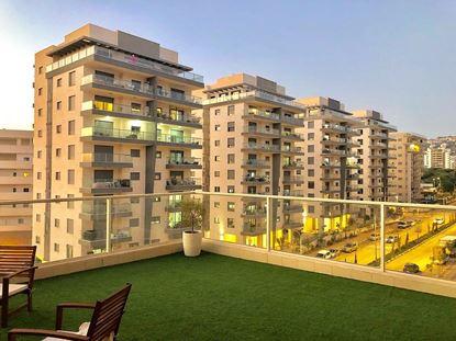 תמונה של דירת 5 חדרים ברובע יזרעאל, עפולה