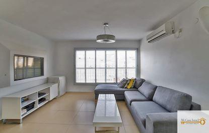 תמונה של למכירה דירת 3 חדרים ברחוב לאון בלום 56