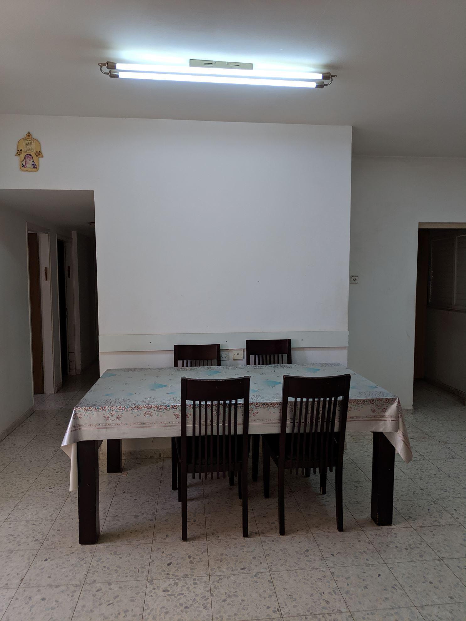 תמונה של 3.5  חדרים באביגדור המאירי, נווה זאב