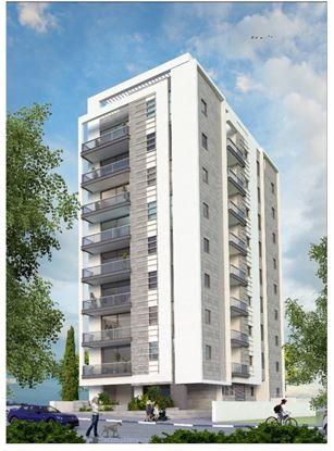 תמונה של למכירה בשכונת מרום נווה דירת 4 חדרים ברחוב מאיר בעל הנס ברמת גן