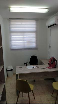 תמונה של משרד למכירה בהסתדרות