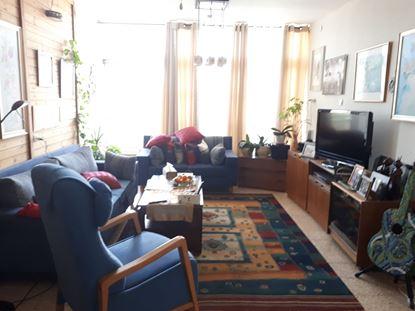 תמונה של למכירה דירת 4 חד'