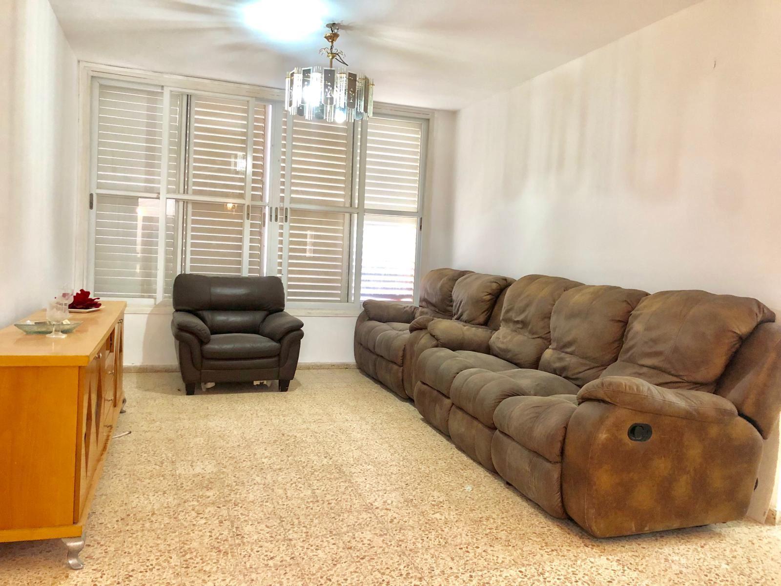 תמונה של למכירה דירת 3 חד'