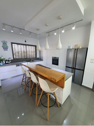תמונה של למכירה בית קרקע 5 חד' בשכונת רובע יזרעאל