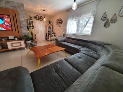 תמונה של למכירה בית קרקע 6 חד'