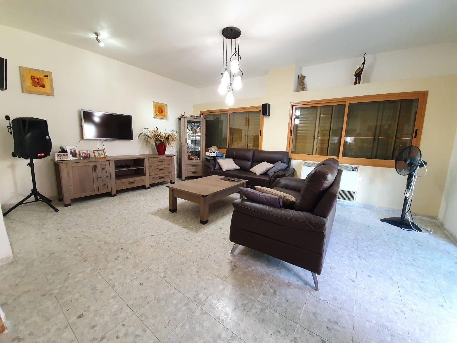תמונה של למכירה בית קרקע 5 חד'