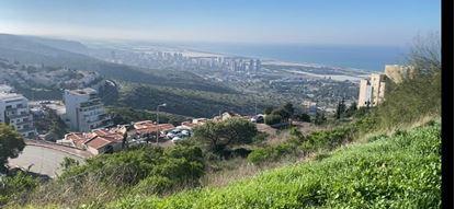 תמונה של פנאהאוז לנוף הכי מרהיב בחיפה