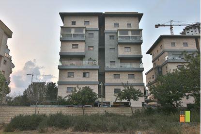 תמונה של למכירה דופלקס - 5 חדרים ברח' יוסי בנאי משכנות האומנים