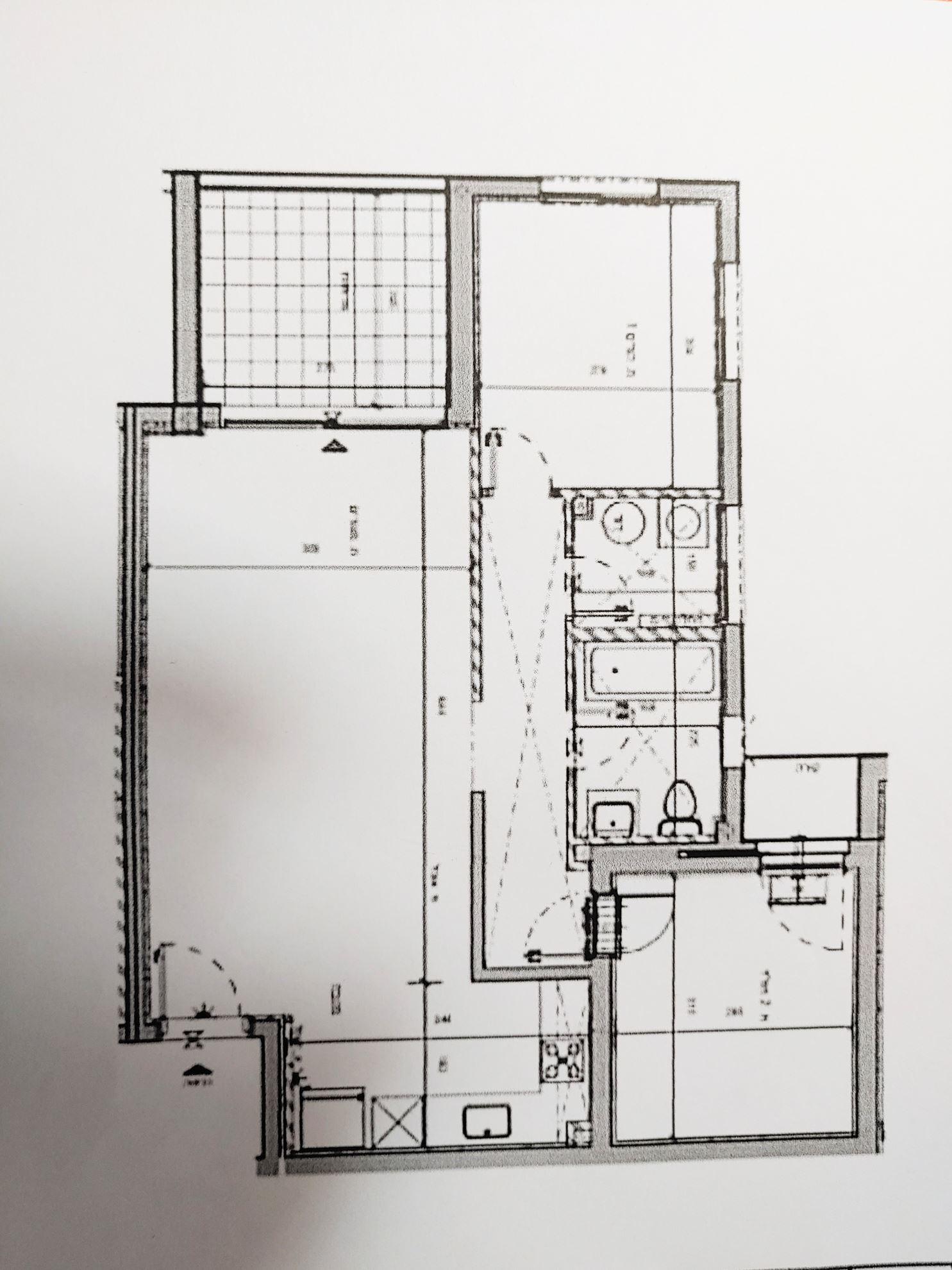 תמונה של דירה חדשה באונו ואלי בקרית אונו