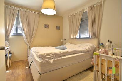 תמונה של למכירה דירת 5 חד' ברח' יוסי בנאי - משכנות אומנים קריית מוצקין