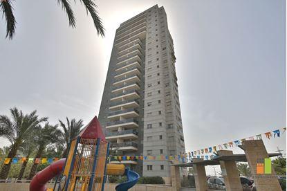תמונה של למכירה דירת 5 חד' ברח' הפטל - בשכונת הפרפר בקרית ביאליק