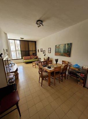 תמונה של להשכרה בשכונת מרום נווה/רמת יצחק ברחוב אמנון ותמר דירת 2 חדרים ברמת גן